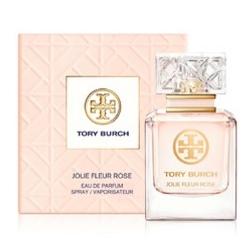 TORY BURCH花園詠讚-胭脂玫瑰女性淡香精50ml