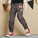 Disney 米奇系列俏皮愛運動束口褲 (2色可選)