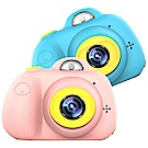 YT-06XW 1080P智慧拍照兒童數位相機