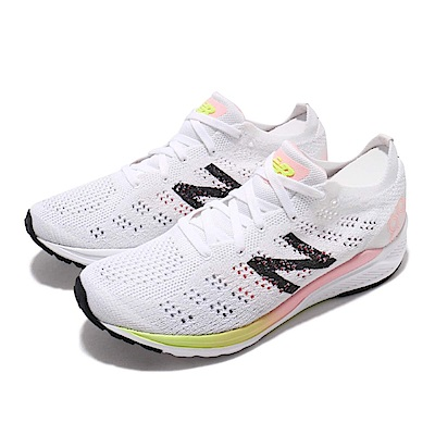 New Balance 慢跑鞋 W890WO7B 女鞋