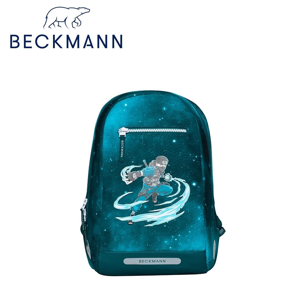Beckmann-周末郊遊包12L-忍者高手