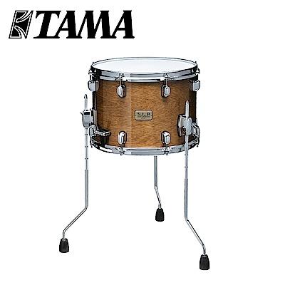 [無卡分期-12期] TAMA LBH1410L TBM 兩用樺木鼓 透明咖啡色