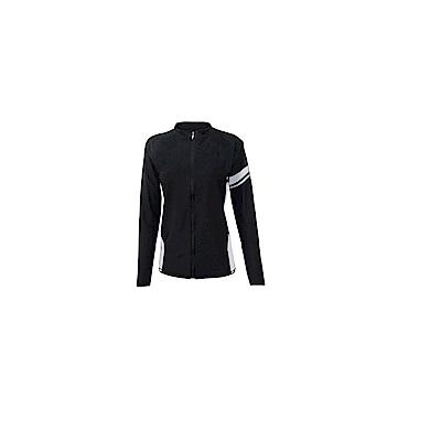 Biki比基尼妮泳衣 浮潛衣黑色沖浪服防晒拉鍊外套長袖泳衣(男購買區)