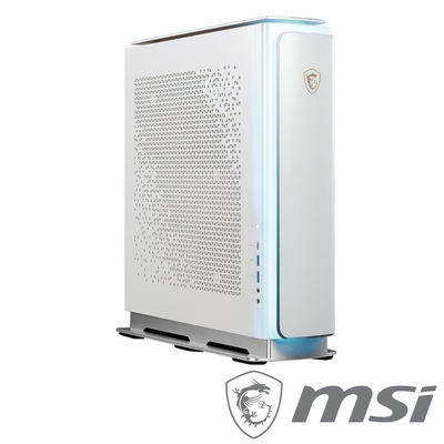 MSI微星 Creator P100X 11TE-800TW創作者輕巧桌機(i9-11900K/32G/2T+1T SSD/RTX3080-10G/W10Pro)