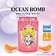 Y.H.B 海洋深層氣泡水24入組-黃金柚風味(330ml/罐) product thumbnail 1