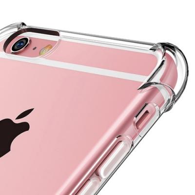 iPhone 6 6s 透明 四角防摔防撞 氣囊 手機殼 ( iPhone6s手機殼 iPhone6手機殼 )