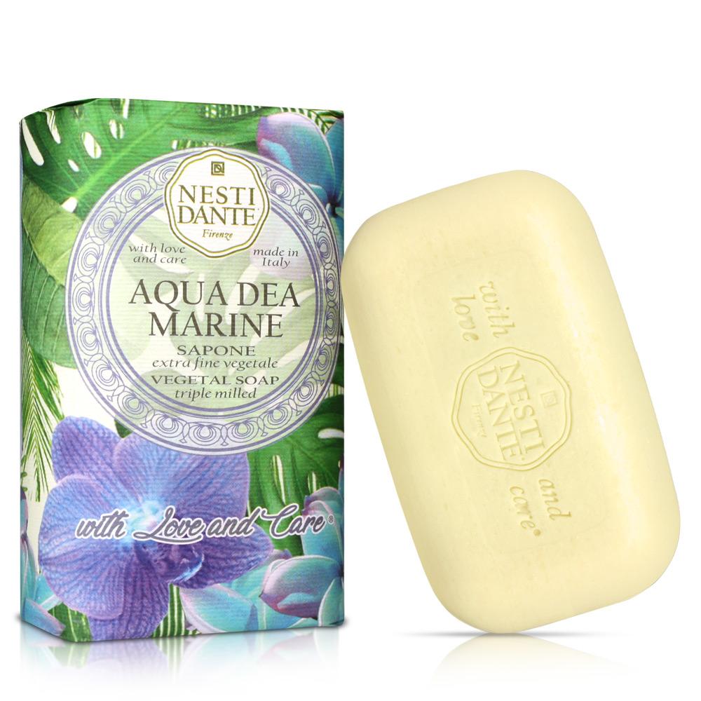 (任選)Nesti Dante  義大利手工皂-自然花萃系列-N° 7金縷梅皂250g