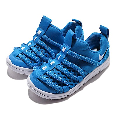 Nike 慢跑鞋 Novice BR TD 童鞋