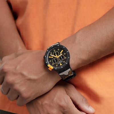 SWATCH  BIG BOLD系列手錶ESCAPEDESERT沙漠之旅-47mm