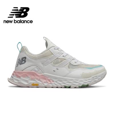 【日本限定款】 New Balance 復古鞋_中性_白色_MS850TRC-D楦