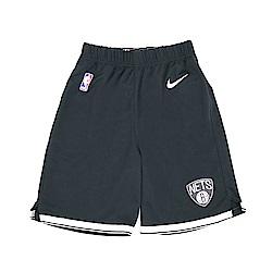 NIKE 兒童球褲 籃網隊-WZ2B3BACANYN000