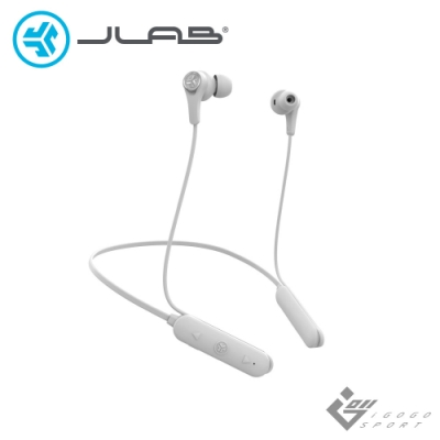JLab Epic Executive 抗噪耳機 - 白色