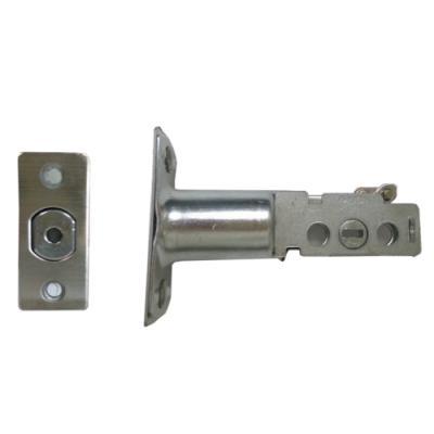 通用型鎖舌 輔助鎖鎖舌 裝置距離60mm 十字鎖 鎖心 鎖芯 單舌 補助鎖 LX019