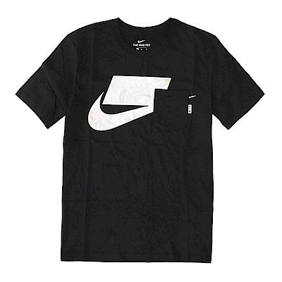Nike T恤 NSW Tee Nsw 3 運動休閒 男款