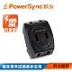 PowerSync 群加 2孔3插防雷擊壁插(TC3B0N) product thumbnail 2