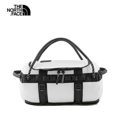 The North Face北面UE男女款黑白色便捷耐用休閒旅行包|3KZ3LA9