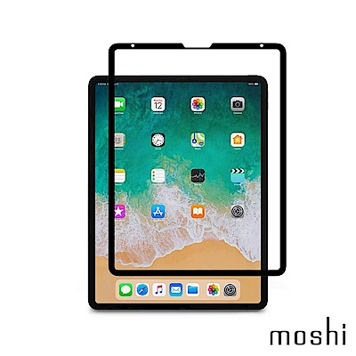 Moshi iVisor AG for iPad Pro 12.9吋 防眩光螢幕保護貼