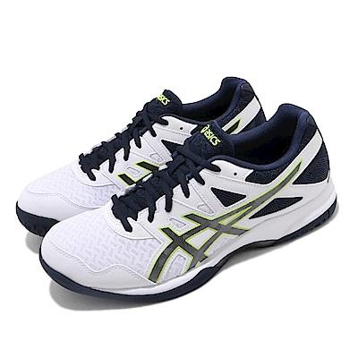 Asics 排球鞋 Gel-Task 2 運動 男鞋