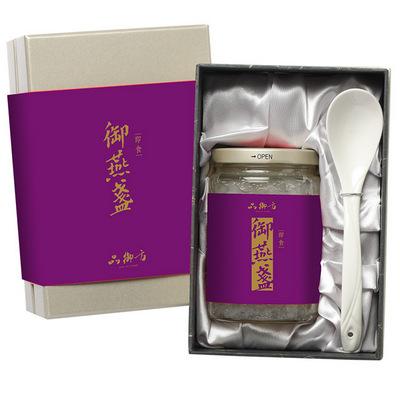 品御方 御燕盞禮盒(350g/瓶)