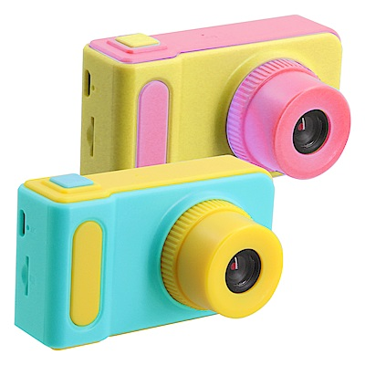 YT-02 PLUS 攝錄影兒童數位相機