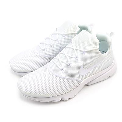 NIKE- 男女休閒鞋908019100-白