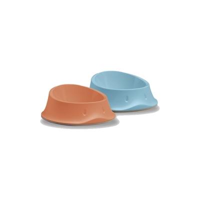 Beaphar樂透Stefanplast-寵物時尚餐碗-2色 0.65L
