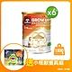 桂格 三益菌成長奶粉(1500g x6罐) product thumbnail 1