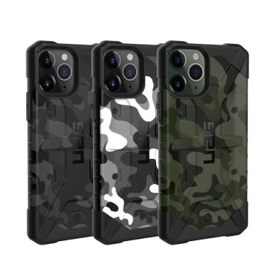 UAG iPhone 11 Pro 耐衝擊迷彩保護殼