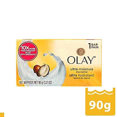 美國 OLAY 極致 保濕皂 香皂 肥皂 90g