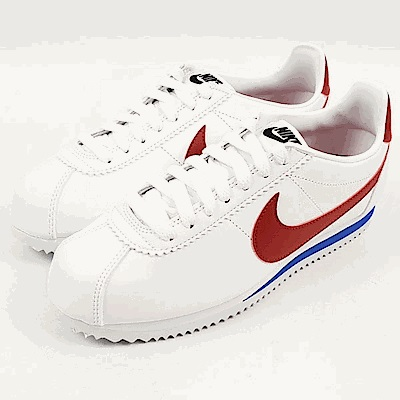 Nike 經典復古鞋 CLASSIC CORTEZ LEATHER 女鞋