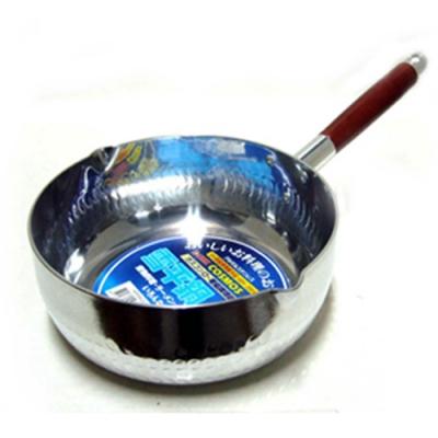 H雪平鍋18cm電磁爐適用×2只