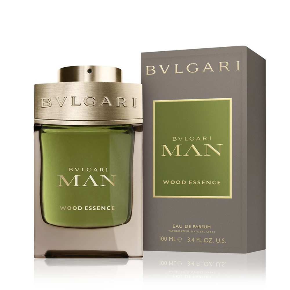 *BVLGARI 寶格麗 WOOD ESSENCE 城市森林男性淡香精100ml EDP product image 1
