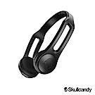 Skullcandy 骷髏糖 ICON 藍牙耳罩式耳機-黑色(公司貨)