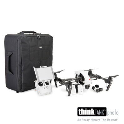 ThinkTank-Airport Helipak四軸飛行器專用背包-AH482