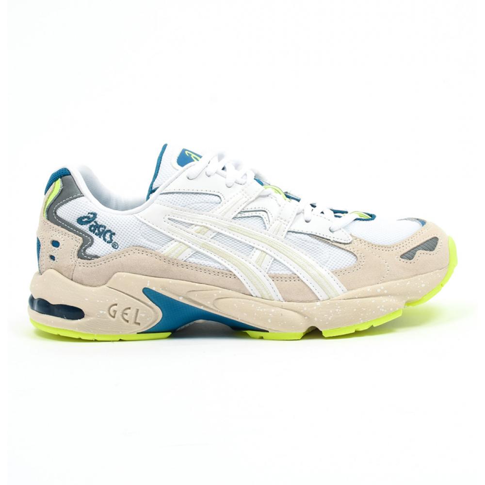 ASICS Gel-Kayano 5 og 休閒鞋1021A238-100