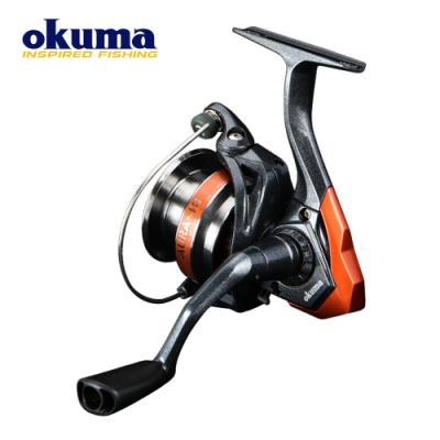 Okuma 奧羅 Aura 紡車式捲線器 Aura-40