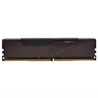 KLEVV 科賦 BOLT X DDR4 3200 4G 桌上型記憶體(雷霆系列)