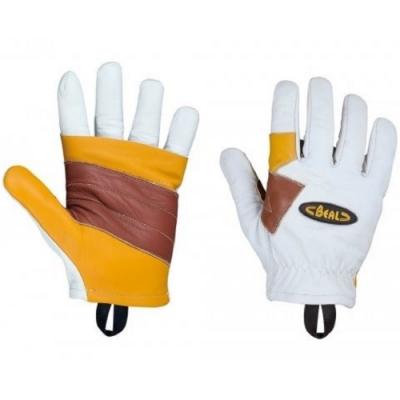 Beal Rappel Gloves 皮革工作手套 CE認證 GBR.