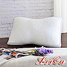 LooCa 全智能三段式乳膠負離子獨立筒枕 1入