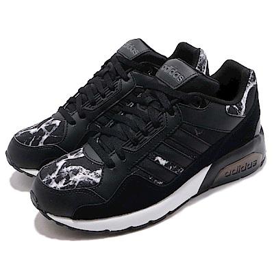 adidas 休閒鞋 Run9TIS 低筒 運動 男鞋