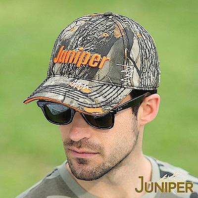 JUNIPER 抗UV超大頭圍迷彩運動帽