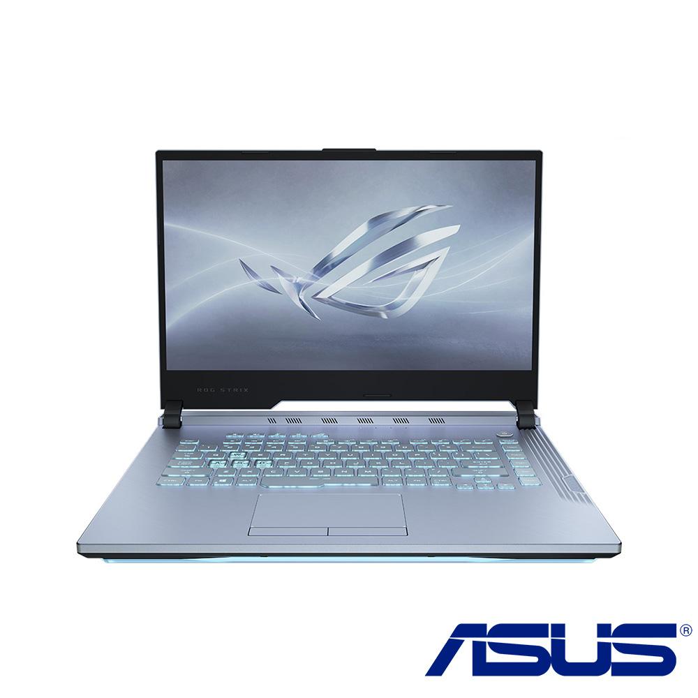 ASUS ROG G531GV 15吋電競筆電(i7-9750H/RTX2060/冰️河藍)