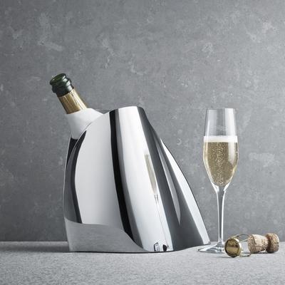 Georg Jensen 喬治傑生 INDULGENCE 香檳冰鎮桶