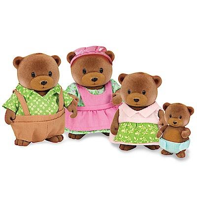 Lil Woodzeez 熊醫師家族