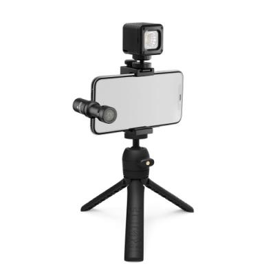RODE Vlogger Kit iOS Edition 手機直播套組 RDVLOGVMML 公司貨