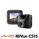 Mio MiVue C515 大光圈GPS行車記錄器(送16G)