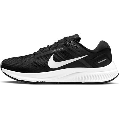NIKE AIR ZOOM STRUCTURE 24 女慢跑鞋-黑-DA8570001