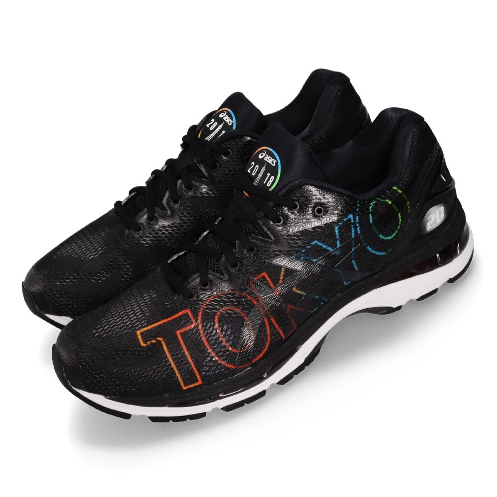 Asics 慢跑鞋 Gel-Nimbus 20 Tokyo 男鞋