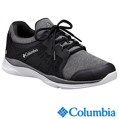 Columbia 哥倫比亞 男款-Outdry防水休閒鞋 UBM27610GY