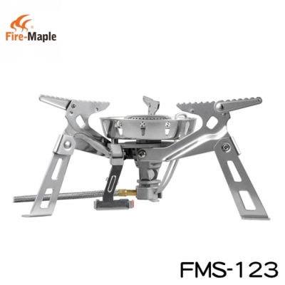 Fire-Maple火楓 戶外露營瓦斯爐(分體式)FMS-123